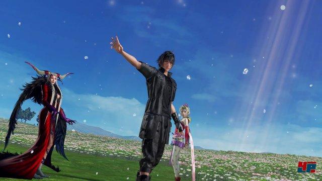 Screenshot - Dissidia Final Fantasy NT (PS4) 92559102