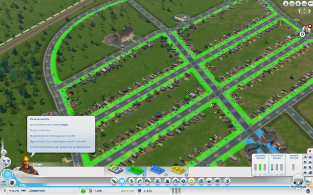 Screenshot - SimCity (PC) 92444817