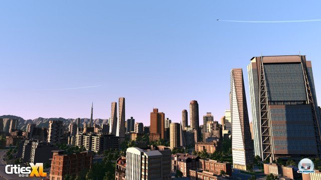 Screenshot - Cities XL 2012 (PC) 2269837