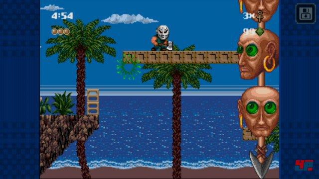 Screenshot - Sega Forever (Android) 92548280