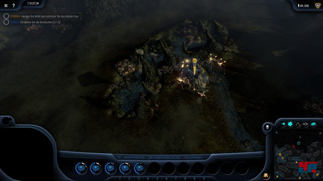 Screenshot - Grey Goo (PC) 92498153