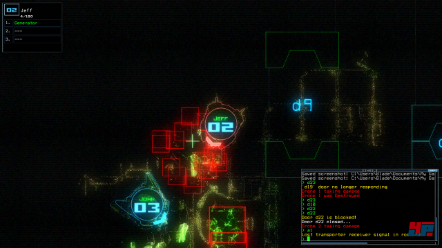 Screenshot - Duskers (Linux) 92526959