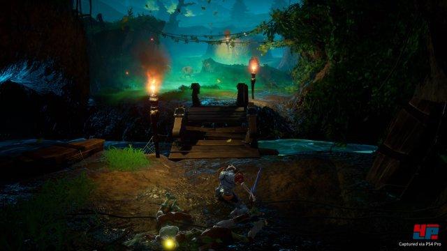 Screenshot - MediEvil (PS4)