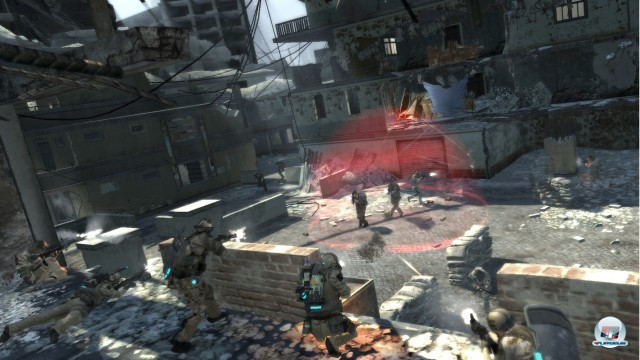 Screenshot - Ghost Recon Online (PC) 2228248