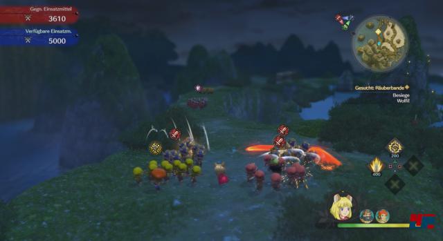 Screenshot - Ni No Kuni 2: Schicksal eines Königreichs (PC) 92559420