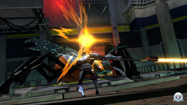 Screenshot - Ben 10: Omniverse (Wii_U) 92419602