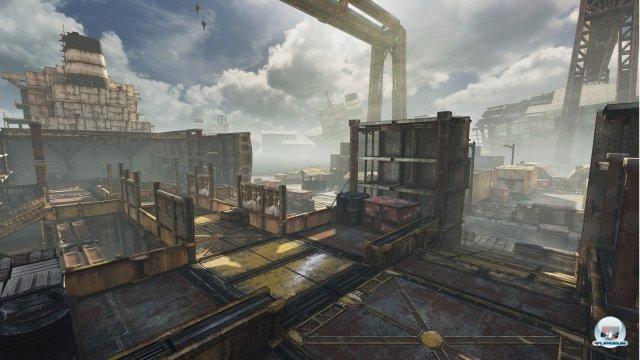 Screenshot - Gears of War 3 (360) 2257037