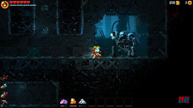 Screenshot - SteamWorld Dig 2 (PC) 92554016