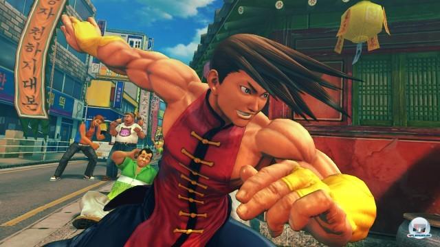 Screenshot - Super Street Fighter IV - Arcade Edition (360) 2234777