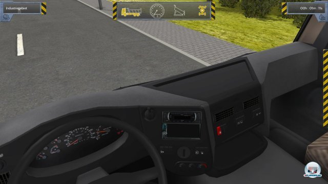 Screenshot - Bau-Simulator 2012 (PC)