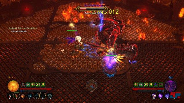 Screenshot - Diablo 3: Reaper of Souls (Switch) 92576580
