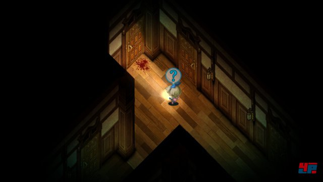 Screenshot - Yomawari: Midnight Shadows (PC)
