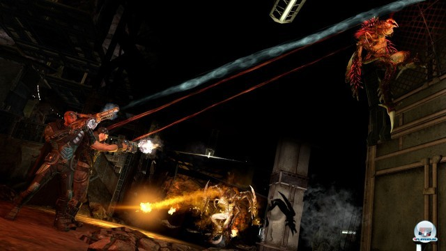 Screenshot - Red Faction: Armageddon (360) 2216654