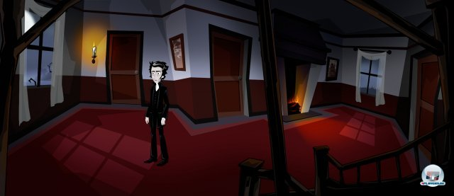 Screenshot - The Second Guest (PC) 2262797