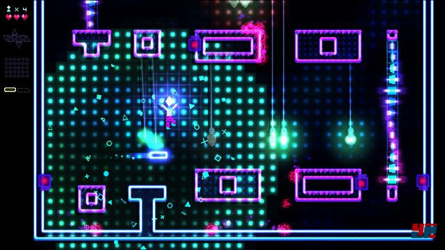 Screenshot - Octahedron (PC)