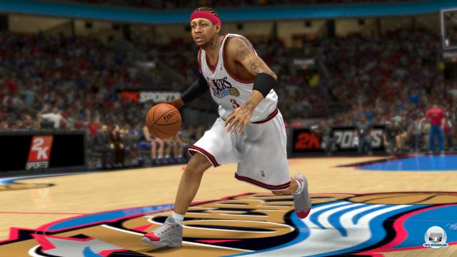 Screenshot - NBA 2K13 (360) 2396747