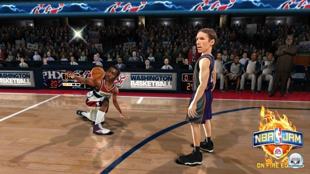Screenshot - NBA Jam: On Fire Edition (360) 2262562