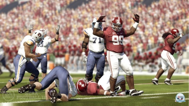 Screenshot - NCAA Football 12 (360) 2217933