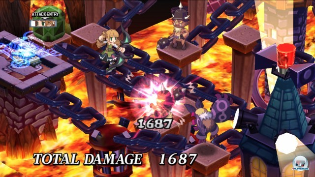 Screenshot - Disgaea 4: A Promise Unforgotten (PlayStation3) 2241513