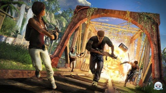 Screenshot - Far Cry 3 (360) 2359577