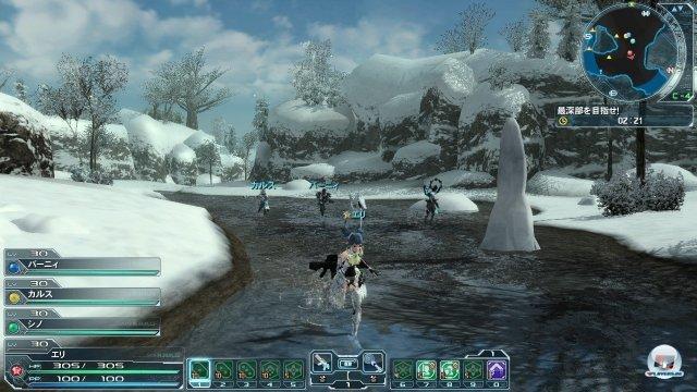 Screenshot - Phantasy Star Online 2 (PC) 2366377