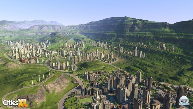 Screenshot - Cities XL 2012 (PC) 2277427
