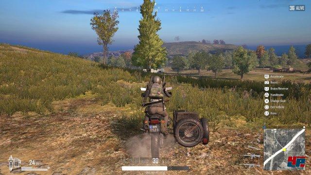 Screenshot - PlayerUnknown's Battlegrounds (PlayStation4Pro) 92579132