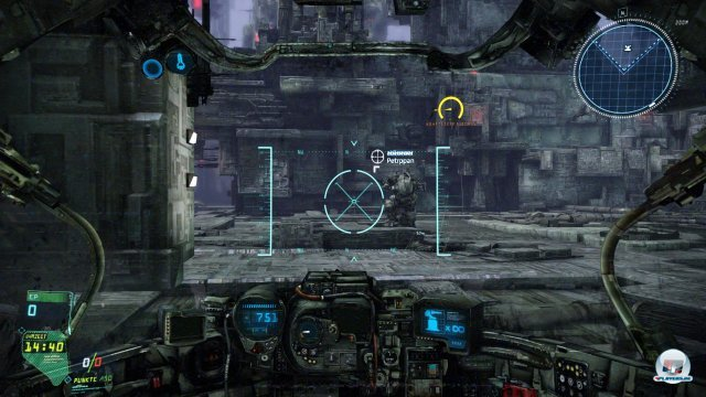 Screenshot - Hawken (PC) 92465063