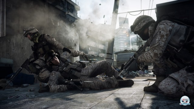 Screenshot - Battlefield 3 (360) 2227313