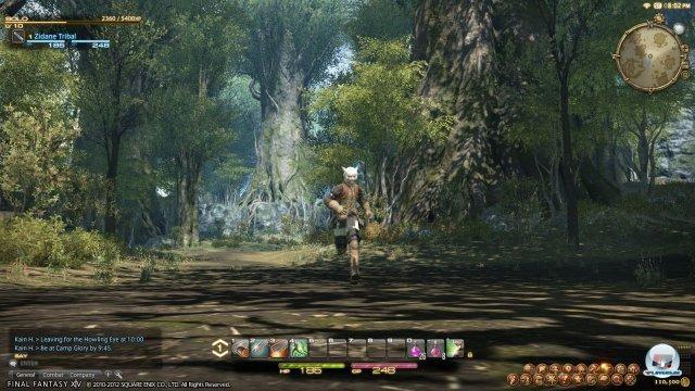 Screenshot - Final Fantasy XIV Online (PC) 2365507