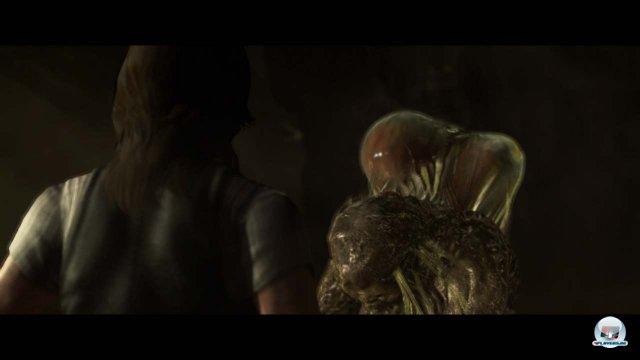 Screenshot - Resident Evil 6 (360) 92401972