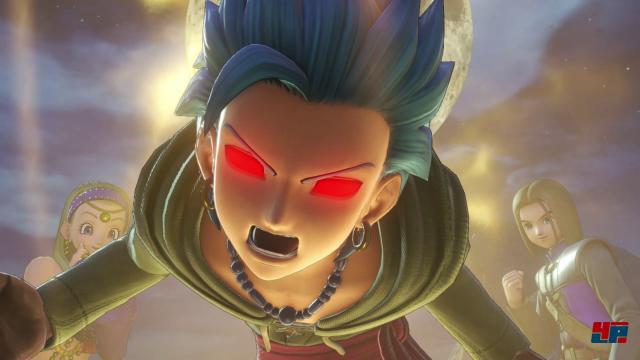 Screenshot - Dragon Quest 11: Streiter des Schicksals (PS4) 92573563