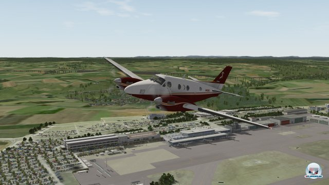Screenshot - X-Plane 10 (PC) 2314142
