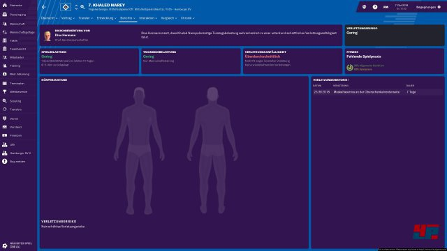 Screenshot - Football Manager 2019 (PC) 92577051