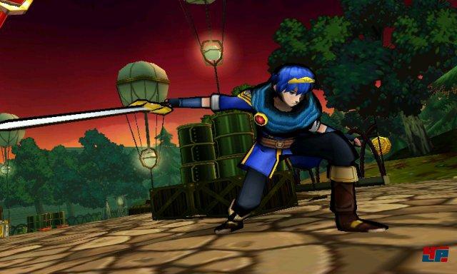 Screenshot - Code Name: S.T.E.A.M. (3DS)