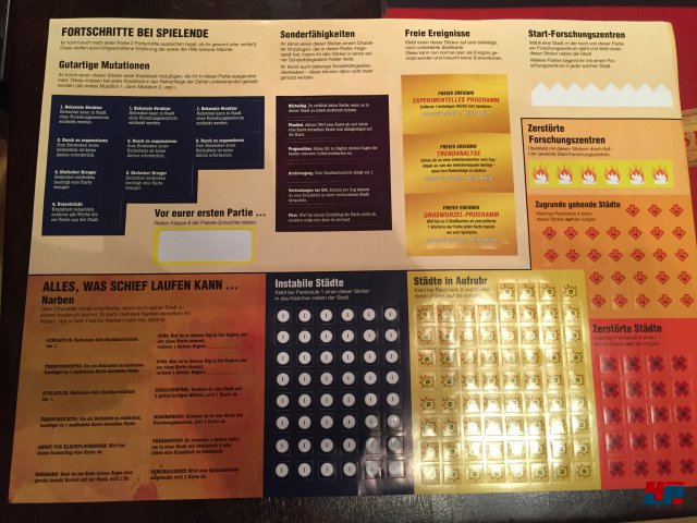 Screenshot - Pandemic Legacy - Season 1 (Spielkultur)