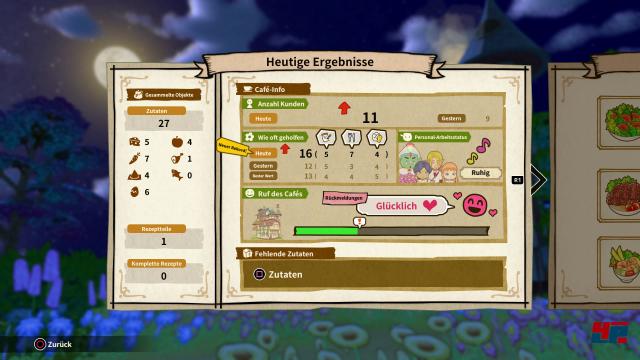 Screenshot - Little Dragons Café (PS4) 92575828