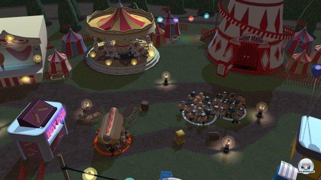 Screenshot - When Vikings Attack! (PlayStation3) 2393802