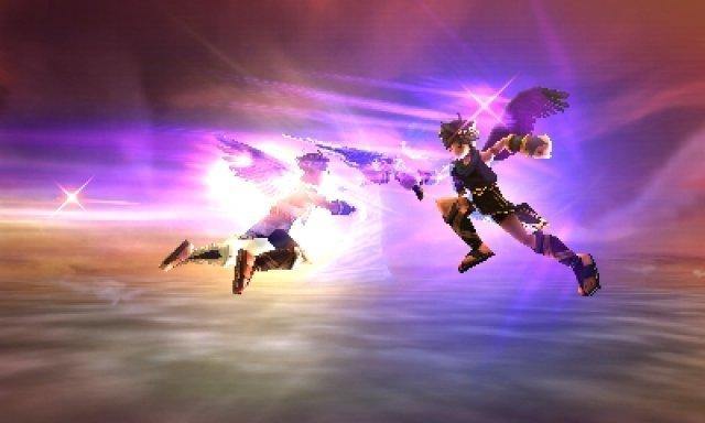Screenshot - Kid Icarus: Uprising (3DS) 2312622