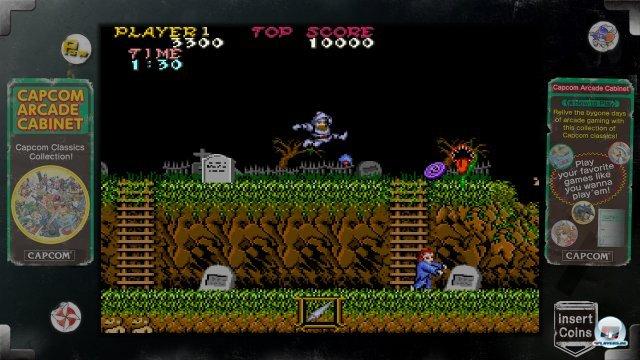 Screenshot - Capcom Arcade Cabinet (360) 92449177