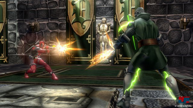 Screenshot - Marvel: Ultimate Alliance (PC) 92530059