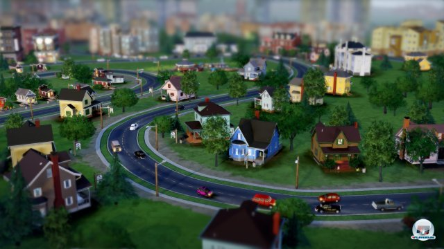 Screenshot - SimCity (PC) 2357977