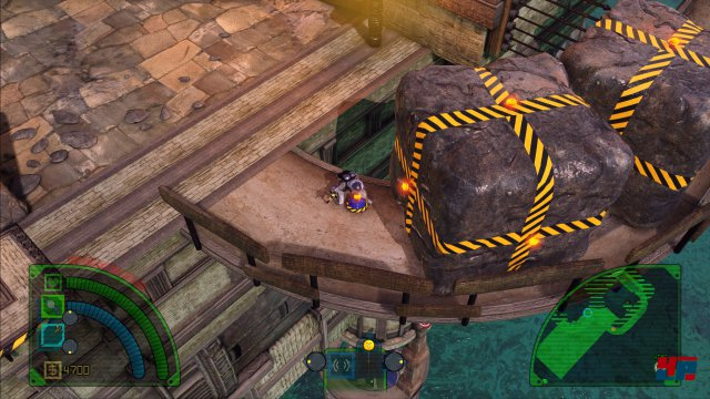 Screenshot - The Deadly Tower of Monsters (PC)