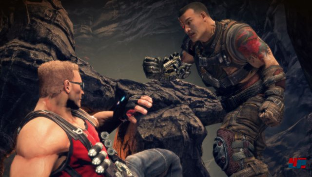 Screenshot - Bulletstorm (PC) 92543766
