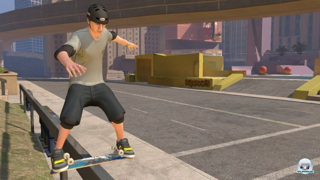 Screenshot - Tony Hawk's Pro Skater HD (360) 2388527