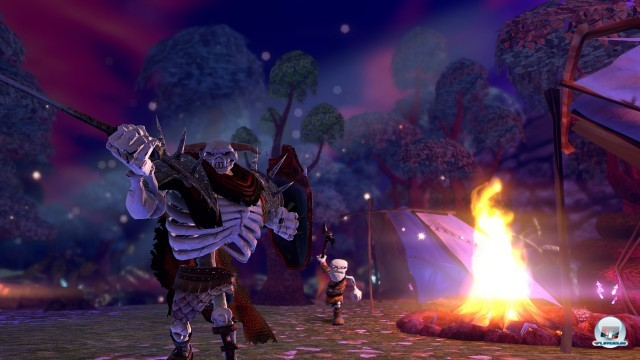 Screenshot - Medieval Moves: Deadmund's Quest (PlayStation3) 2247777