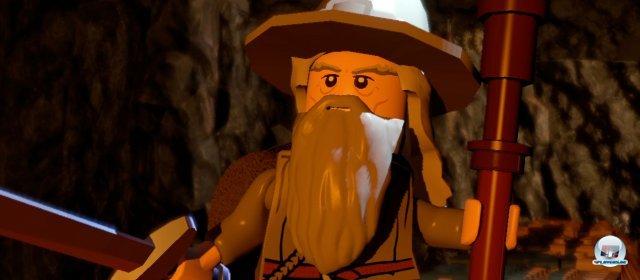 Screenshot - Lego Der Herr der Ringe (360) 92422797