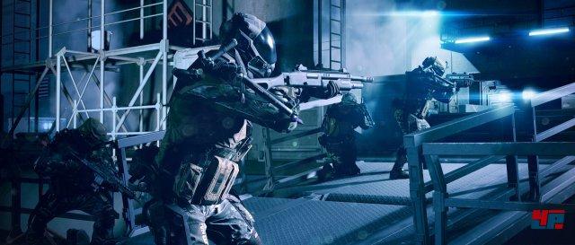 Screenshot - Warface (PC)