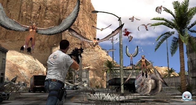 Screenshot - Serious Sam 3: BFE (PC) 92410652