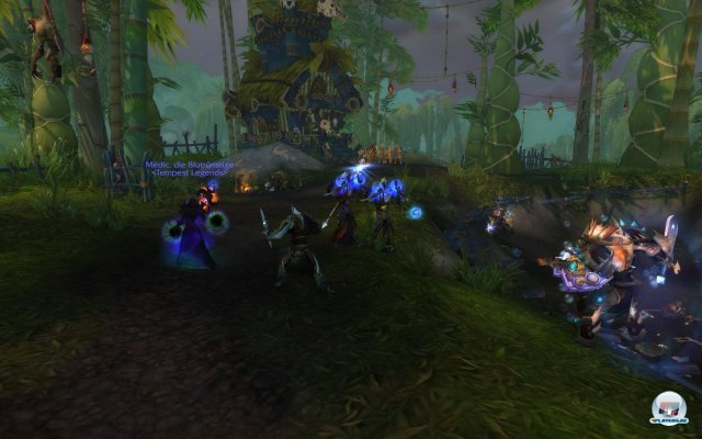 Screenshot - World of WarCraft: Mists of Pandaria (PC) 2334367